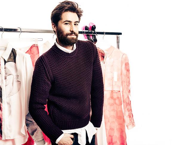 Diseñadores de moda emergentes
