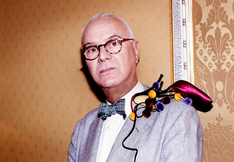 Diseñadores de moda famosos