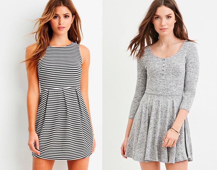 Vestidos de marca baratos