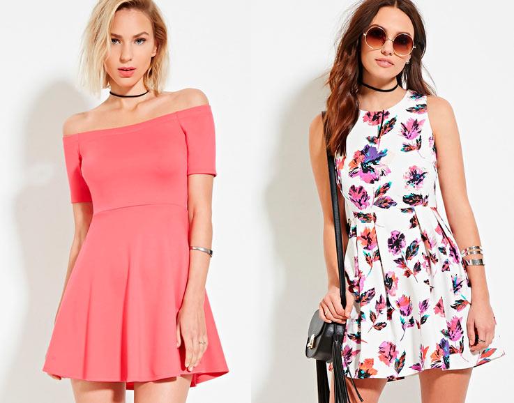 Vestidos de verano online