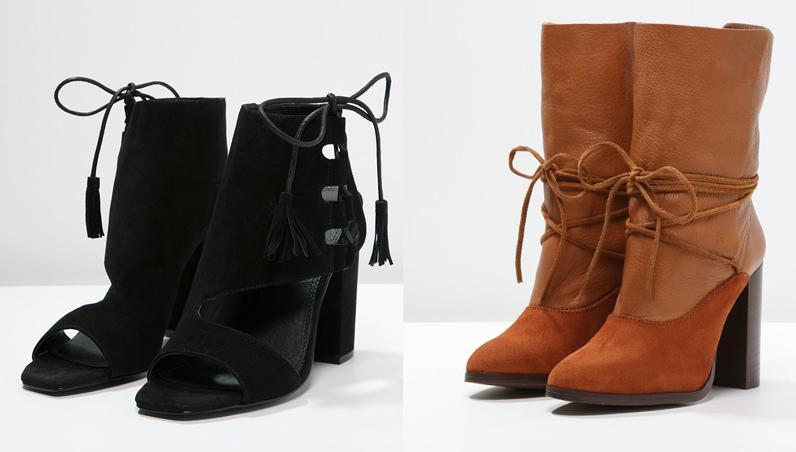 Zapatos Topshop online