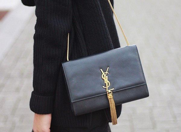 mis bolsos de lujo