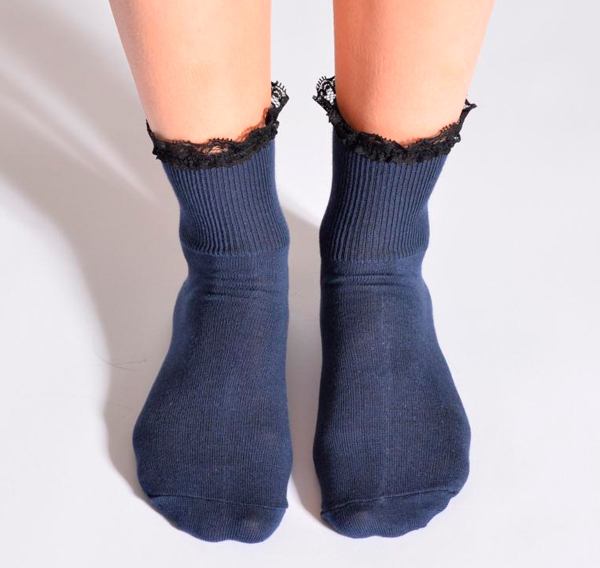 Calcetines de marca baratos