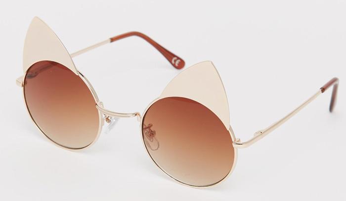 Gafas de sol mujer verano 2016