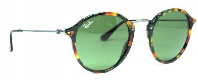 Gafas de sol redondas Rayban