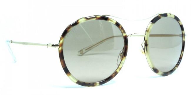 Gafas redondas de sol