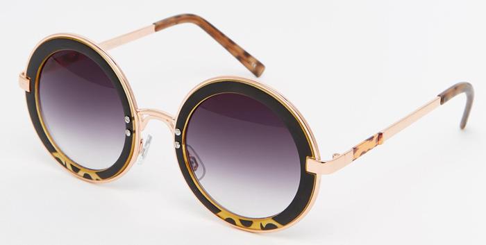 Gafas retro de sol