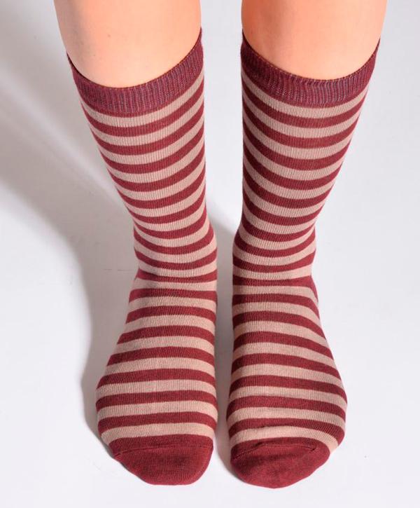 Marca de calcetines para mujer