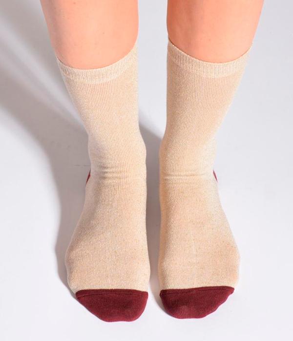 Marca de calcetines