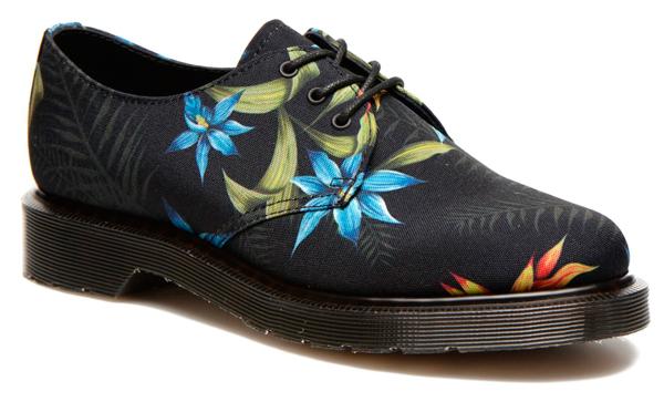 Ofertas en botas Dr Martens mujer
