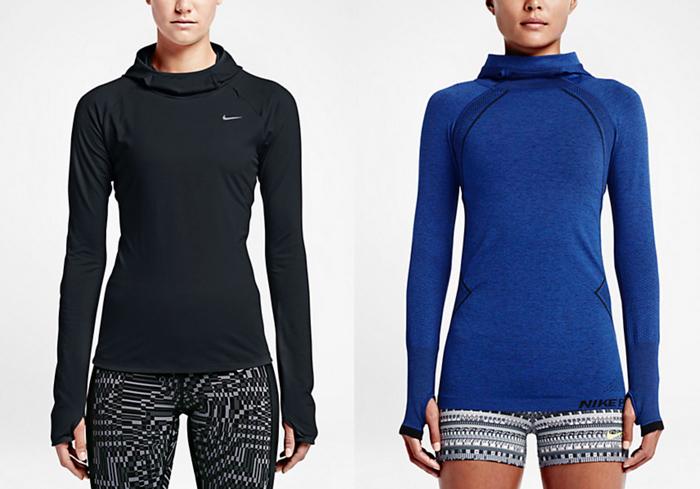 Sudaderas con capucha Nike