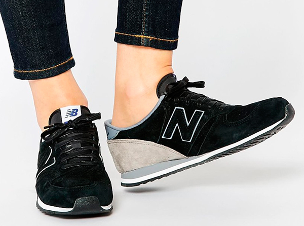 Zapatillas New Balance Asos