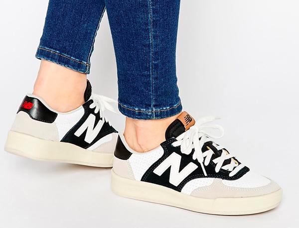 zapatillas new balance mujer mas vendidas