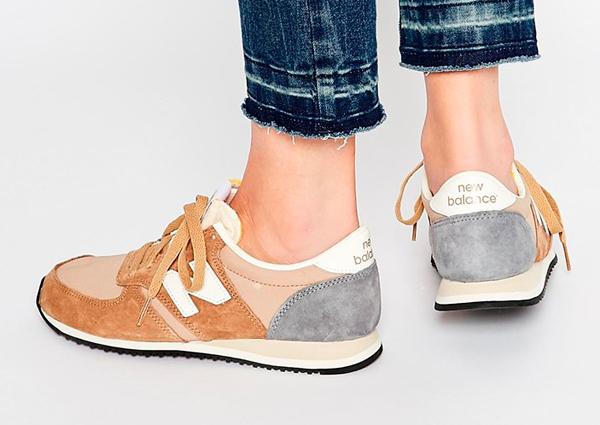 Zapatillas de deporte de marca