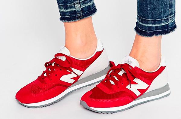 Zapatos Mew Balance 2016