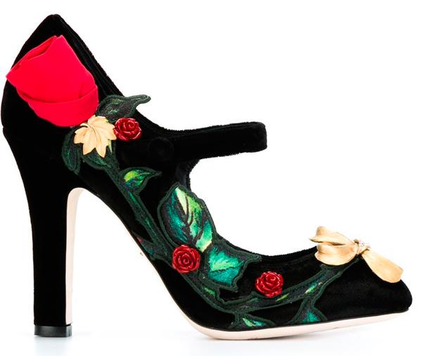 Zapatos de diseñadores oferta