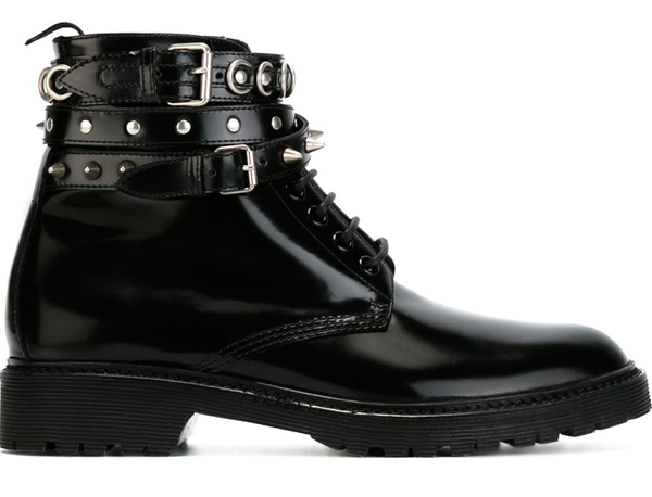 Zapatos de lujo outlet