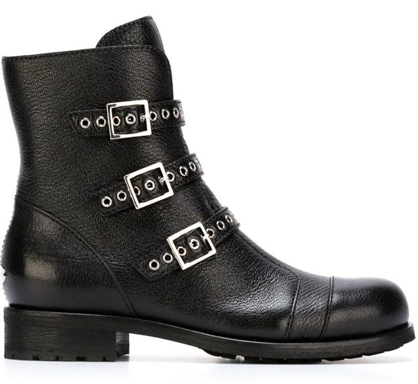 Zapatos de marca rebajados
