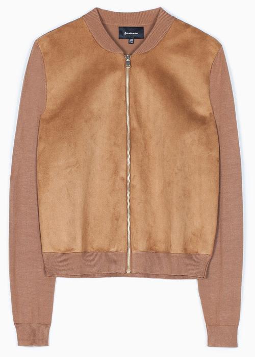 Stradivarius chaquetas 2016