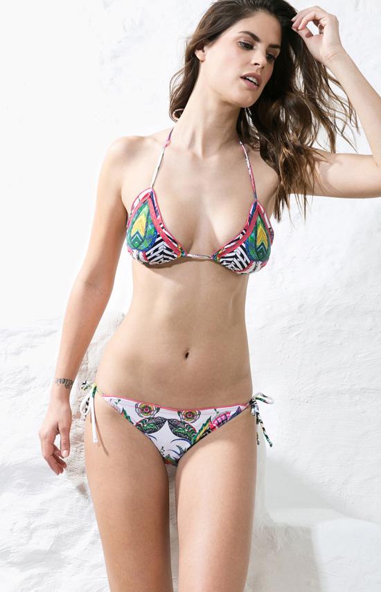 Tendencias de bikinis