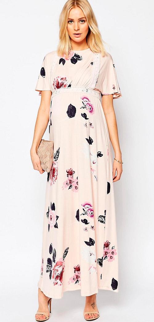 10a50459e Vestidos para embarazadas de fiesta - Tu Moda Online