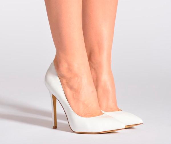 Zapatos novia baratos