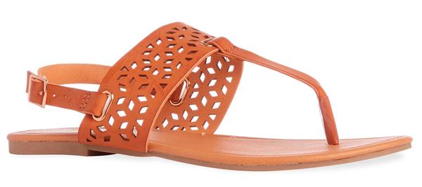 Zapatos en Primark