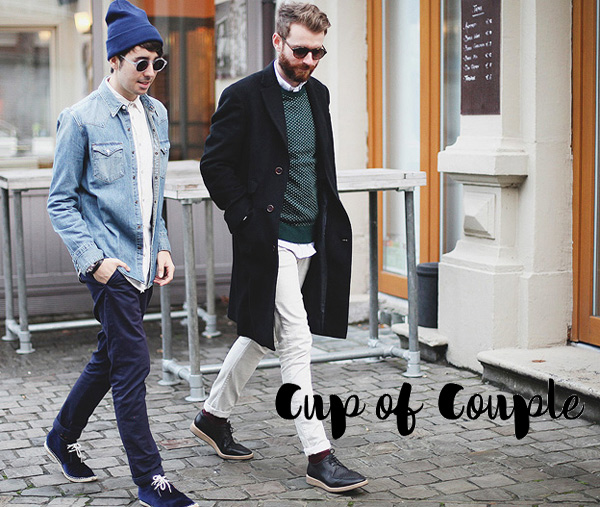 Blog de moda masculina España
