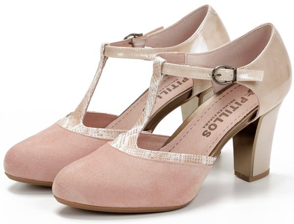 Marcas de zapatos españolas