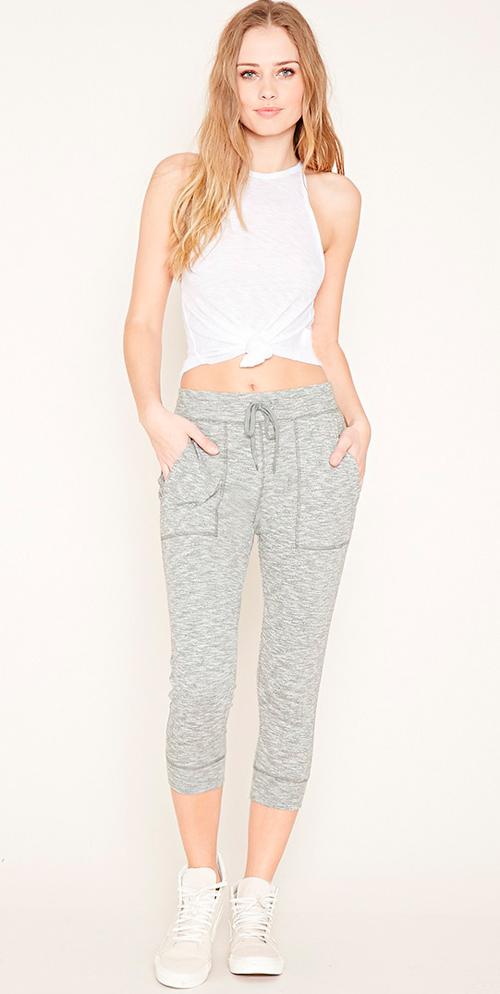 Pantalón de chandal con estilo