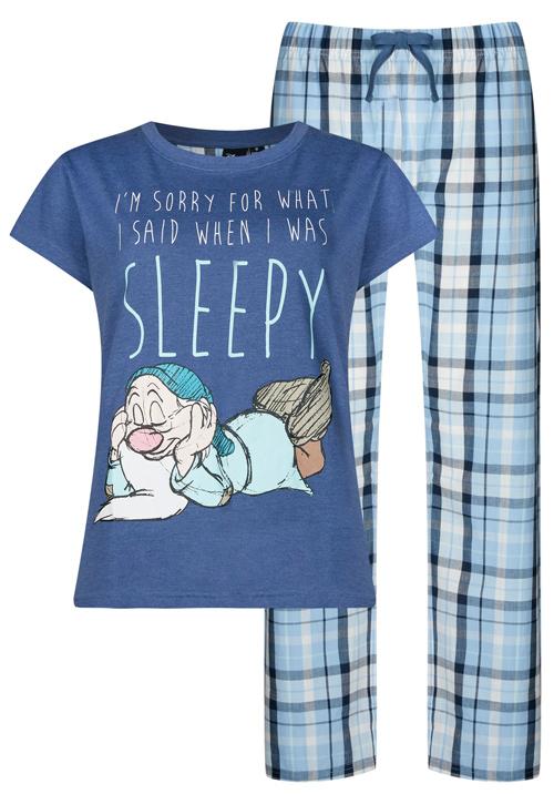 Pijamas de verano para mujer
