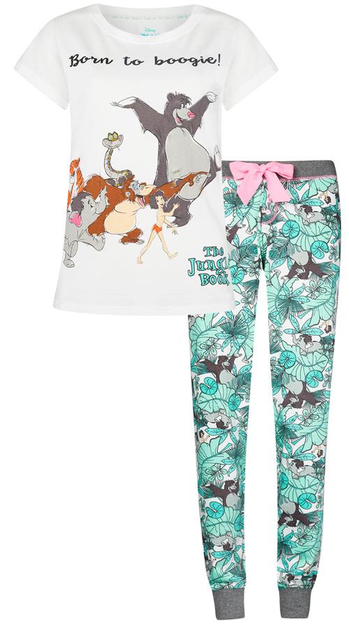 Pijamas mujer Primark