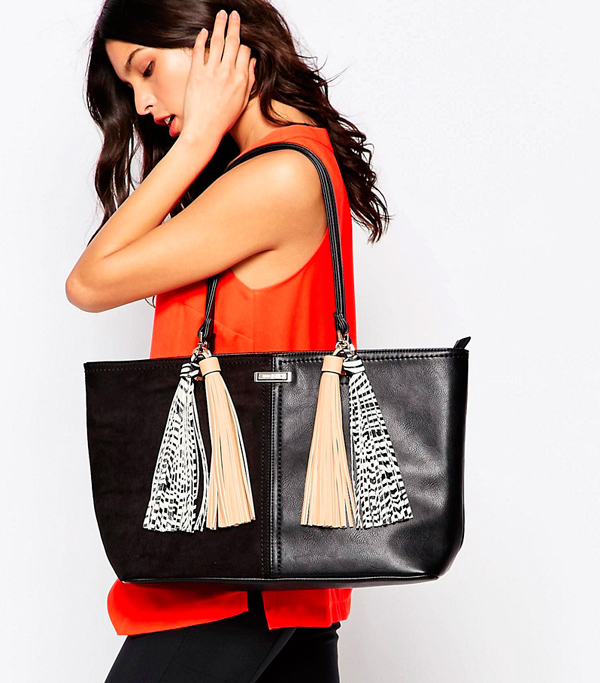 Shopper bag asos