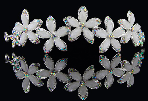 Tiaras baratas