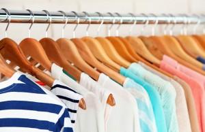 Trucos para organizar el armario