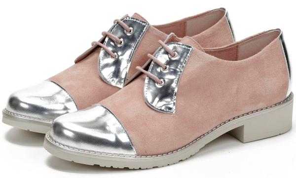 Zapatos cómodos de fiesta