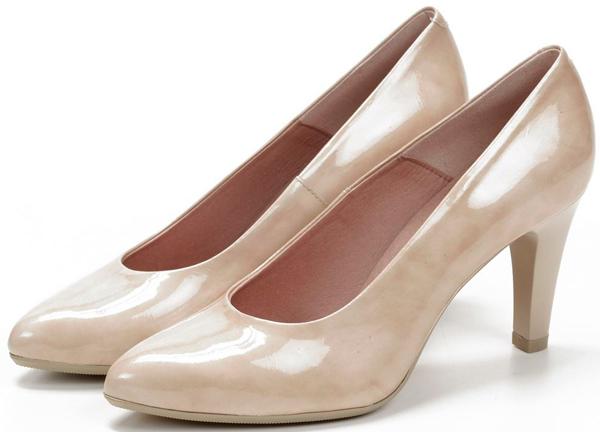 Zapatos cómodos de marca