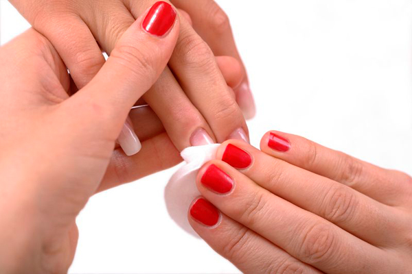 Base para uñas