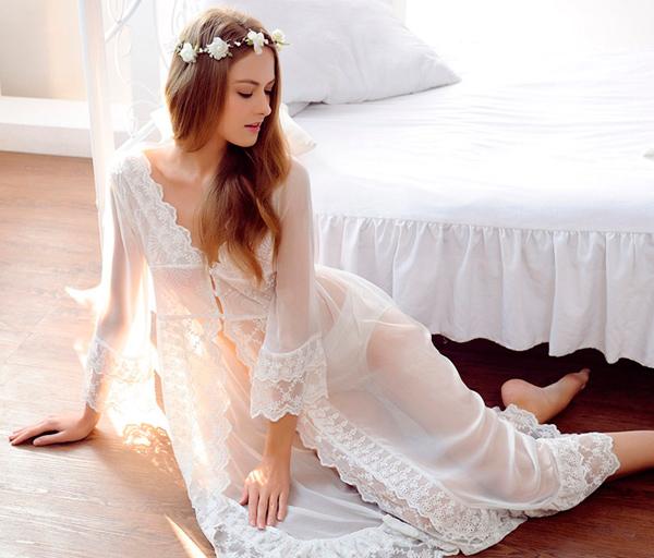 Medias de novia perfectas