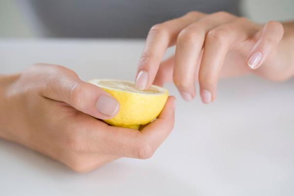 Tratamientos naturales para las uñas