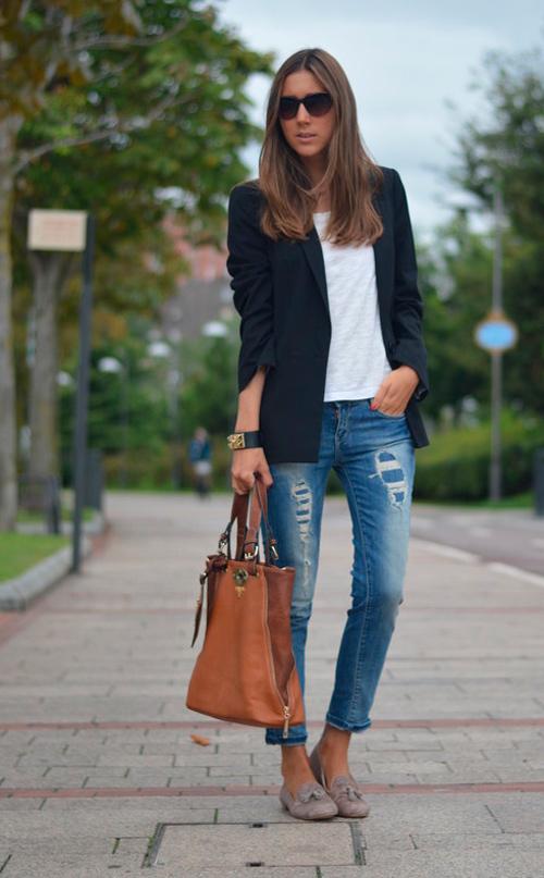 Vestir para una cita