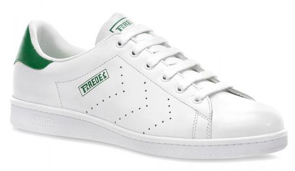 Zapatillas de moda verano