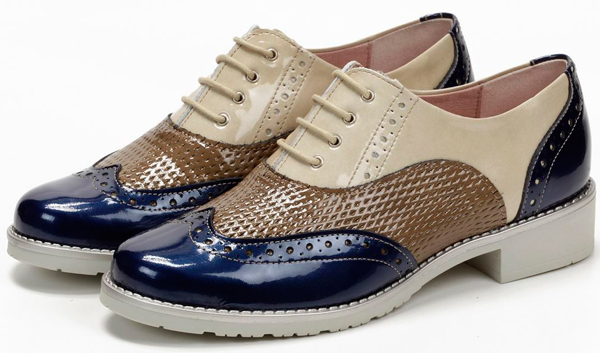 Zapatos cómodos hechos en España