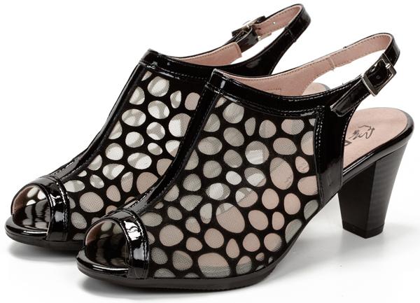 Zapato cómodo para mujer Pitillos