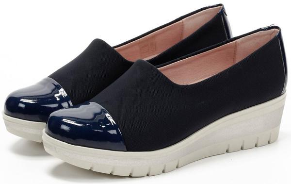 Zapato cómodo español
