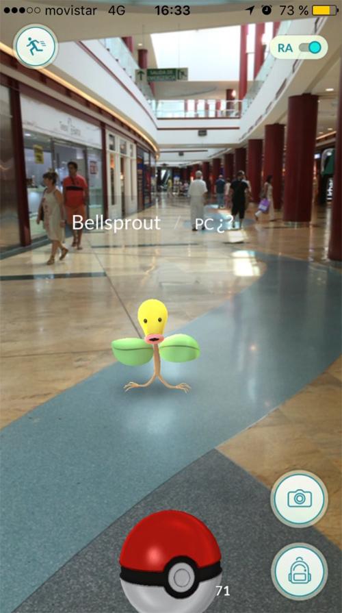 Cómo cazarlos a todos en Pokemon Go