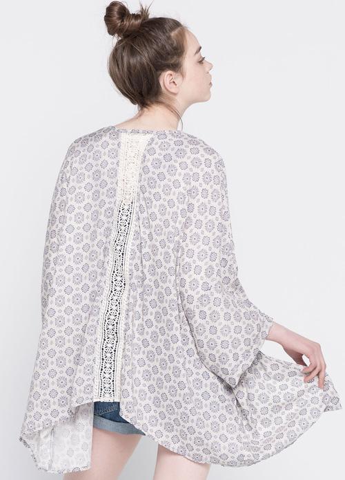 Kimonos rebajas