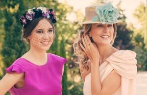 Looks de bodas para invitadas