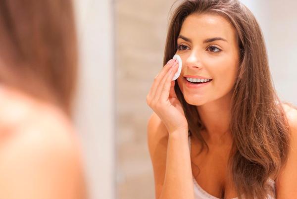 Mejores desmaquillantes de rostro