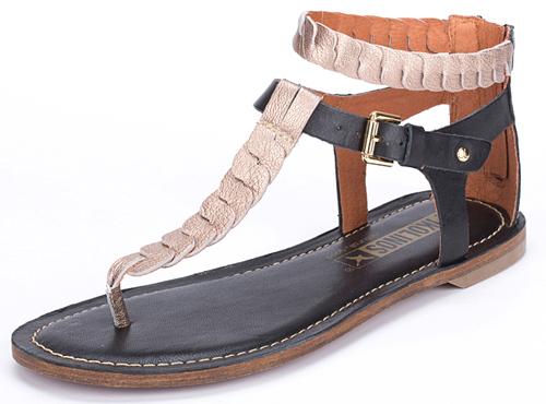 Outlet calzado online